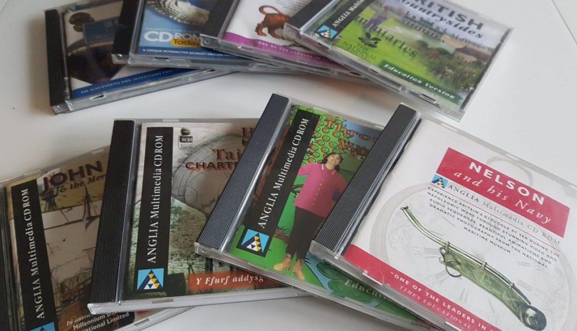 AMM-CDs